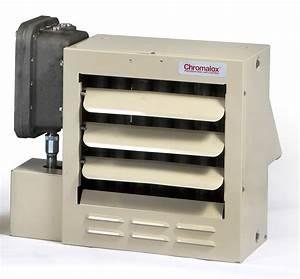 Fan Forced Unit Heater Certified For Use In Hazardous