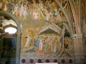 Fitxer:Museo di santa maria novella, cappellone degli spagnoli, affreschi di andrea di bonaiuto