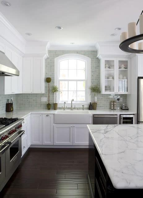 Kitchen Backsplash San Jose by San Jose Res 2 Traditional Kitchen Other Metro By