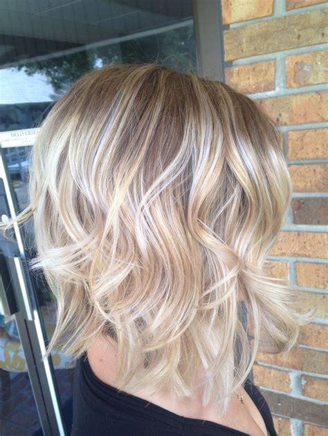 25 Best Ideas About Blonde Ombre Short Hair On Pinterest