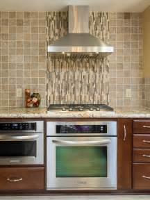 Kitchen Stove Tile Backsplash Ideas