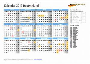 Ferien Nrw 2018 19 : kalender 2019 mit feiertagen ferien online ~ Buech-reservation.com Haus und Dekorationen