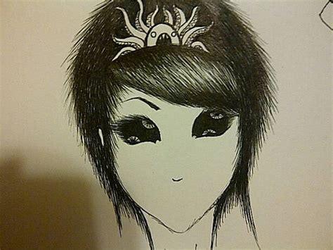 7+ Creepy Drawings, Art Ideas