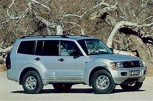 2006 Mitsubishi Montero Service Repair Manual Download