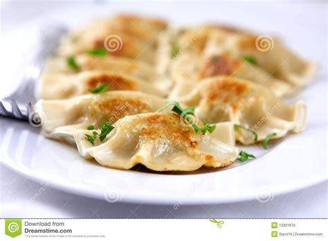cuisine free pierogi cuisine royalty free stock images image 13301679
