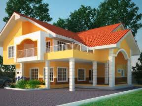4bedroom House Design by House Plans Yaw 4 Bedroom House Plan In For Sale