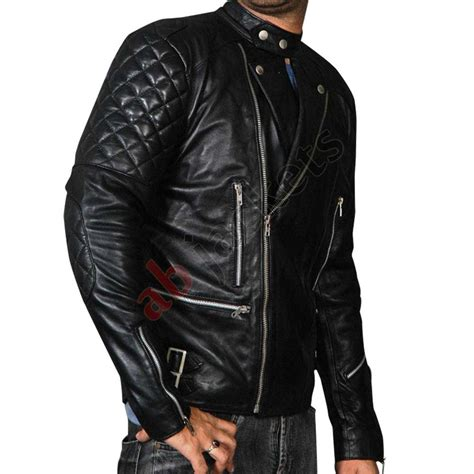 motorcycle jackets for men classic mens vintage motorcycle jacket clip free