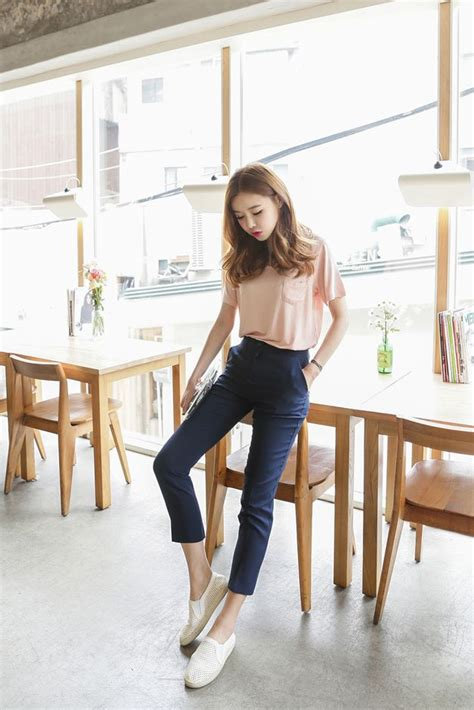 Best 25+ Korean fashion summer ideas on Pinterest | Korea fashion Ulzzang fashion summer and ...