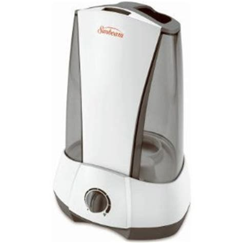 sunbeam humidifier reviews consumer reports