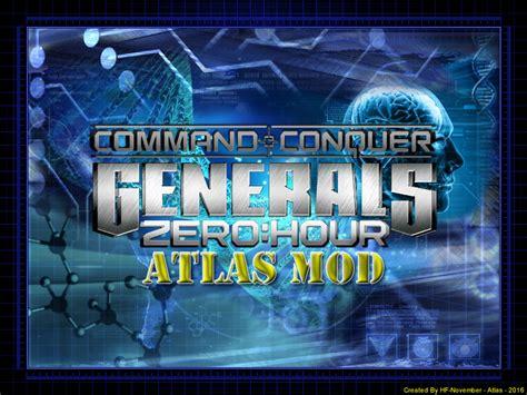 atlas mod version moddb v2 comments