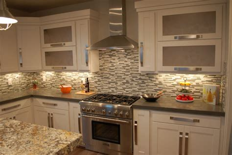 Kitchen Counter And Backsplash Ideas - nice kitchen backsplash ideas with granite countertops design idea and decors kitchen