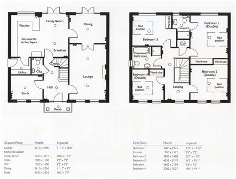house floor plans 2 4 bedroom 3 bath plush home home