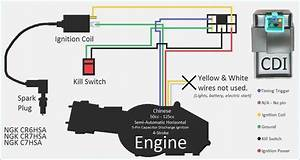 Ignition Kill Switch Wiring