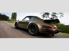 Drool Yourself Dry Over This 1980 Porsche 930 Turbo