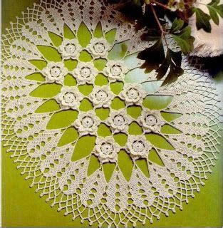 craft ideas with doilies 1593 best images about pizzo on mesas filet 3971