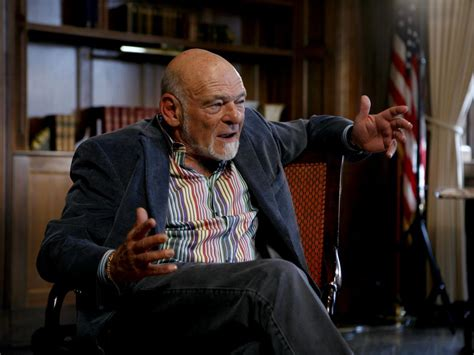 sam zell talks real estate investors listen