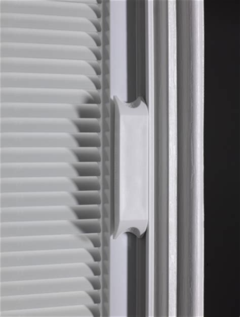 therma tru introduces low e internal blinds for entry door