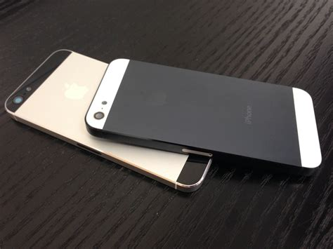 my iphone 5 screen went black iphone 5 black meets white mendmyi