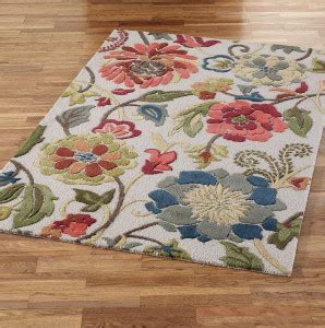 bright colored kitchen rugs bright floral area rugs home design ideas 4904