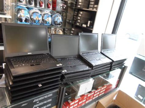 bureau en gros ordinateur portable lot pc portable lenovo t400 core2duo garantie destockage