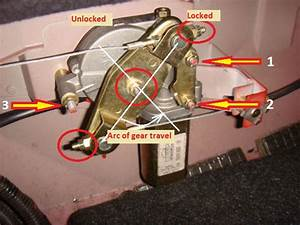 Alfa Romeo Spider Electric Roof Motor  Replacement Gear 95