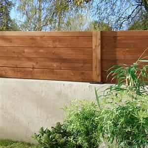 Prix Mur Parpaing Cloture : prix d 39 une cl ture en bois 2018 ~ Dailycaller-alerts.com Idées de Décoration