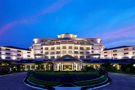 le meridien kochi cochin get upto 70 on booking
