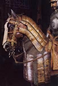 Ottoman Horse Armor