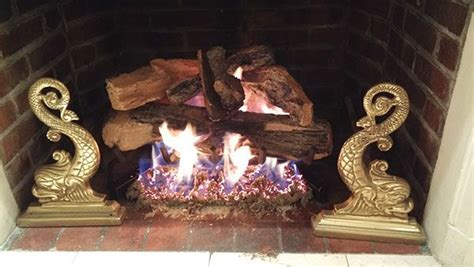 gas fireplace conversion toronto services