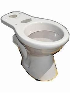 Wc Sortie Horizontale : cuvette wc ceramique gris sarreguemines sortie horizontale ~ Melissatoandfro.com Idées de Décoration