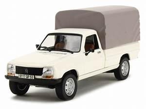 504 Peugeot Pick Up : peugeot 504 pick up dangel b ch 1985 norev 1 43 autos miniatures tacot ~ Medecine-chirurgie-esthetiques.com Avis de Voitures