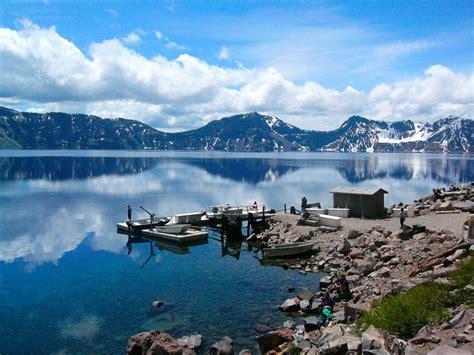 Crater Lake Boat Rental cheap boat plans
