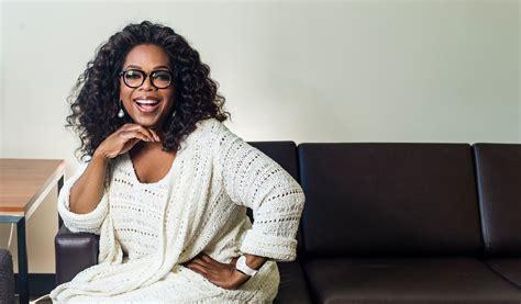 oprah winfrey align  personality   purpose