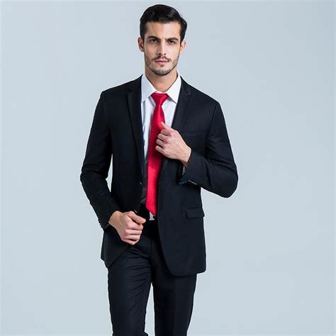 jacket pants tie mens formal occasions  piece