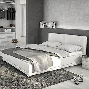Bett Mit Led Beleuchtung 160x200 : m bel von salesfever g nstig online kaufen bei m bel garten ~ Whattoseeinmadrid.com Haus und Dekorationen
