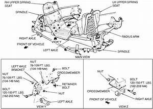 F350 4x4 Front Leaf Spring Suspension Diagram  F350  Free Engine Image For User Manual Download
