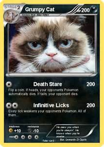 Pokemon Grumpy Cat 600