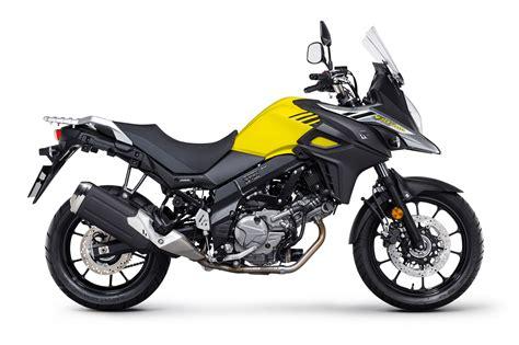 Suzuki V by Suzuki V Strom 650 P H Motorcycles