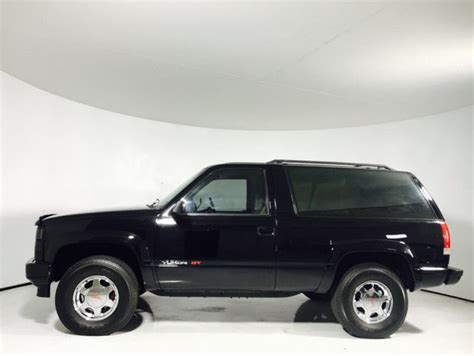 old cars and repair manuals free 1993 gmc vandura 3500 windshield wipe control 1993 gmc yukon gt cold a c fresh service 4x4 black suv manual for sale photos technical