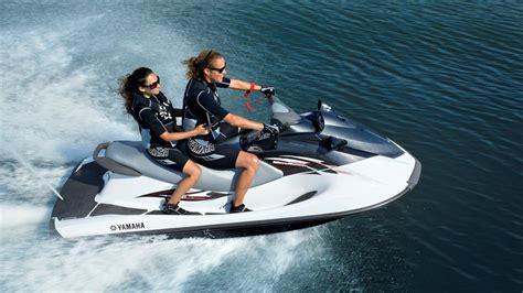 vx sport  waverunners yamaha motor belgique