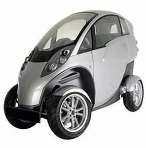 Petite Voiture 5 Places : une petite voiture vraiment mignonne la lumeneo smera ~ Gottalentnigeria.com Avis de Voitures