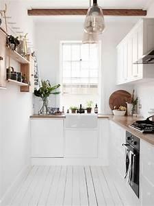 50 Small Kitchen Ideas and Designs — RenoGuide