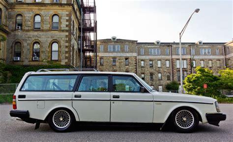 volvorine  volvo   dl wagon slammed  custom
