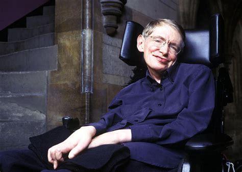 Steve Resumen De Su Vida by 12 Frases De Stephen Hawking Que Har 225 N Que Te Replantees