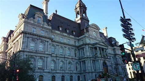 cuisine re le vieux montréal et les monuments du centre e t au canada