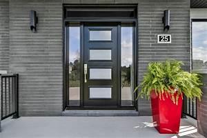 Distributeur de portes residentielles et commerciales a granby for Porte d entrée pvc en utilisant fenetre alu standard