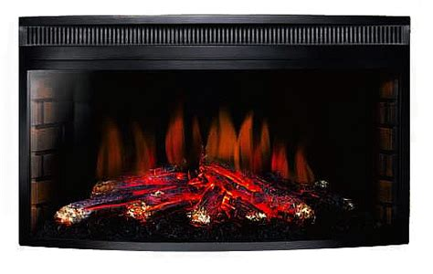clean  electric fireplace insert home market deals
