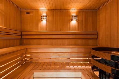 managing risk  safety  steam rooms  saunas