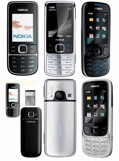 Telefony Chip Nokia 2700