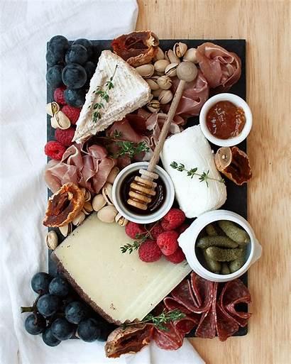 Trader Cheese Board Joe Dinner Serve Parties